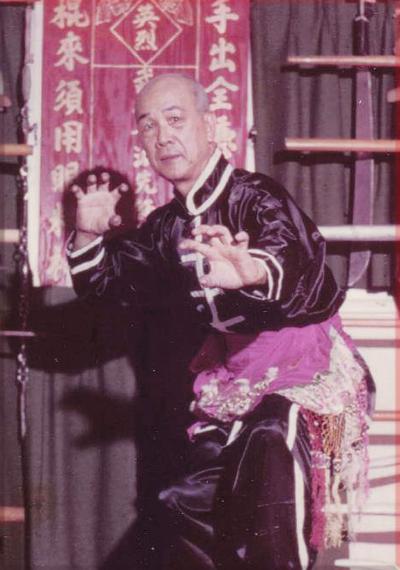 Ark Yuey Wong